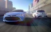 Toyotina vozila će od 2021. komunicirati