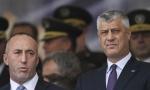 Traje bitka Tačija i Haradinaja oko međe