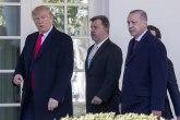Tramp: Primirje u Siriji se dobro održava
