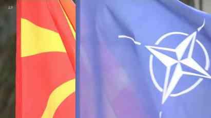 Tramp čestitao Severnoj Makedoniji članstvo u NATO