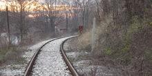 Transibirska pruga do Beča 2033.