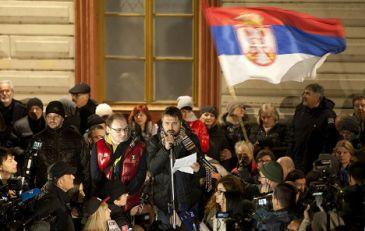 Trifunović poručio Vučiću: Na to što ti zoveš izborima, mi ne pristajemo