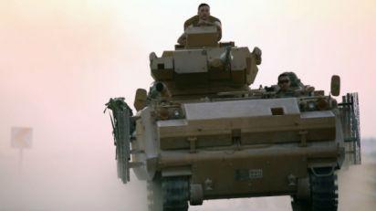 Tripoli, stigla prva grupa turskih snaga