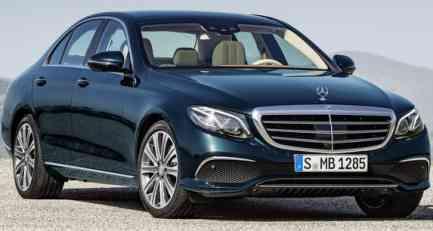 Tržište novih vozila u Srbiji u oktobru 2017.: prodato više Mercedesa od Dacia