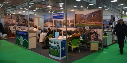 Turistička organizacija Bor na 52. Međunarodnom sajmu turizma u Novom Sadu