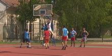Turniri širom Srbije za popularizaciju basketa 3 na 3 (AUDIO)