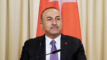 Turska: Došlo je vreme za jedinstvo i odlučnost po pitanju Palestine