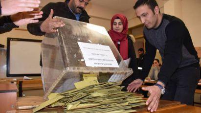 Turska: Objavljeni zvanični rezultati lokalnih izbora