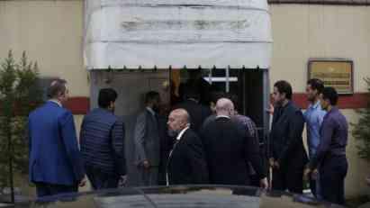 Turske vlasti najavile pretres rezidencije saudijskog konzula