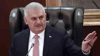 Turski premijer: Izrael varao da bi pobedio na Evroviziji