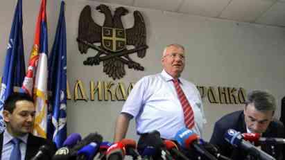 Tužitelji traže poništenje oslobađajuće presude Šešelju