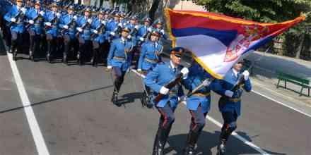 U Beogradu velika vojna parada 11. novembra, dolazi Putin