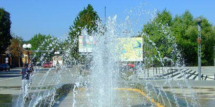 U Boru danas sunčano i toplo, temperatura do 37 stepeni