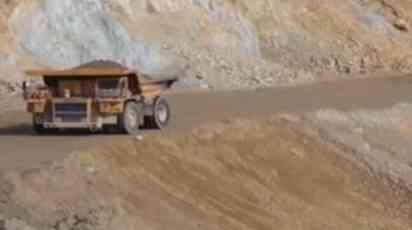U Boru uskoro pripreme za otvaranje rudnika Cerovo 2