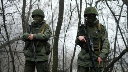 """U Kijevu ne isključuju """"vraćanje"""" Donbasa """"vojnim putem"""""""