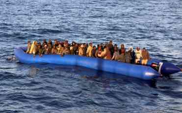U Libiji spaseno 186 migranata, petoro nastradalo