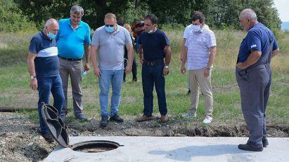 U Metovnici završena prva faza izgradnje vodovoda