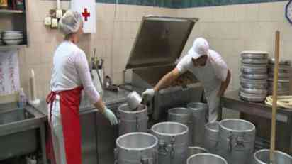 U Narodnoj kuhinji se hrani oko 1.100 Subotičana