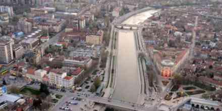 U Nišu legalizovano 1.000 objekata, nelegalnih još 70.000