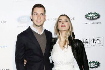 U POSLEDNJEM TRENUTKU: Džajina ćerka i brat Ane Ivanović ODLOŽILI CRKVENO VENČANJE!