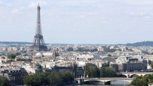 U Parizu demontirana bomba iz Drugog svetskog rata