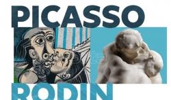 U Parizu ove nedelje izložba posvećena velikanima - Rodenu i Pikasu (VIDEO)