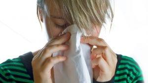 U Prokuplju povećan broj obolelih od respiratornih infekcija sličnih gripu