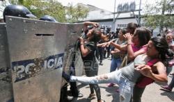 U Venecueli 68 mrtvih u požaru u policijskoj stanici (VIDEO)