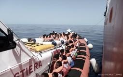 U brodolomu kod Libije poginulo pet migranata, 117 spaseno