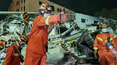 U eksploziji cisterne u Kini 19 mrtvih, 189 povređenih
