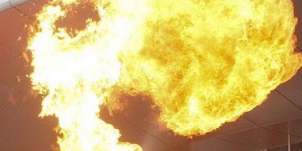 U eksploziji cisterne u Kini 18 mrtvih, 189 povređenih