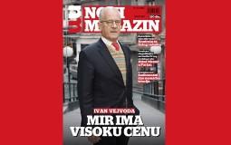 U novom broju nedeljnika Novi magazin pročitajte