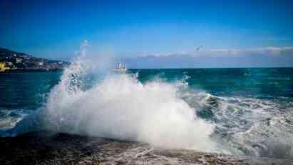 U orkanskom vetru u Italiji troje poginulo