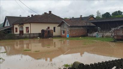 U pojedinim delovima Srbije smiruju se poplave, procenjuje se šteta