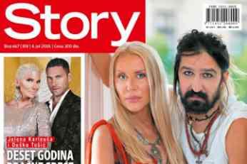 """U prodaji je 667. broj magazina """"Story"""""""