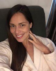 U provodu sa drugaricom: Ana Ivanović ponela seksepilnu kombinaciju (foto)