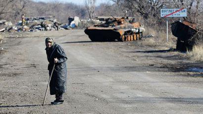 U štabu Zelenskog obećali da će kazniti sve odgovorne za sukob u Donbasu