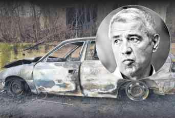 UBICA PRATIO OLIVERA IVANOVIĆA: Auto smrti danima kružio oko stranke ČITAJTE U KURIRU