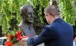 UBISTVA NOVINARA SU POLITIČKA UBISTVA: Obeleženo 18 godina od smrti Milana Pantića (FOTO)