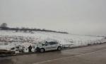 UDES KOD PROKUPLjA: Vozač automobila poginuo u sudaru sa kombijem