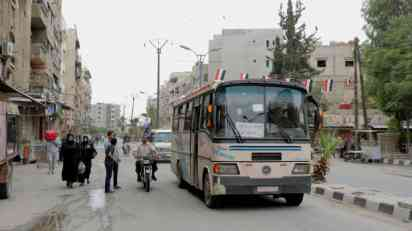UN: I snage sirijske vlade i pobunjeničke počinile ratne zločine