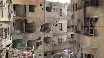 UN: Obje strane u istočnoj Guti počinile ratni zločin