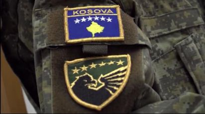 US Embassy in Pristina: We support Kosovo force transition