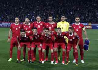 ŽREB U LOZANI: Srbija dobila rivale u Ligi nacija! Orlovi na Crnu Goru