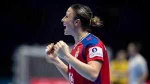 Ubedljiv poraz Srbije od Francuske za kraj Evropskog prvenstva