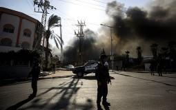 Ubistvo palestinskog ekstremiste u izraelskom udaru na Gazu izazvalo žestok sukob