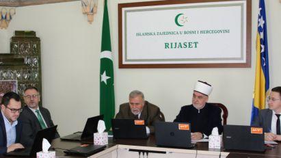 Udžbenici islamske vjeronauke na bosanskom jeziku u bugarskim državnim školama