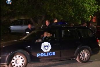 Uhapšen Srbin na Jarinju