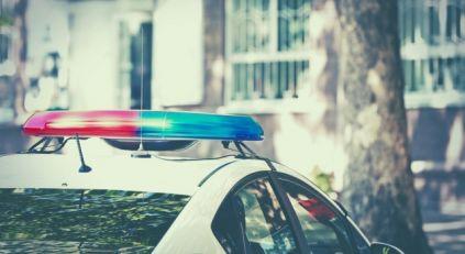 Uhapšen muškarac zbog nasilja u porodici