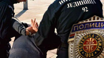 Uhapšen osumnjičen za paljenje automobila novinara iz Aleksinca